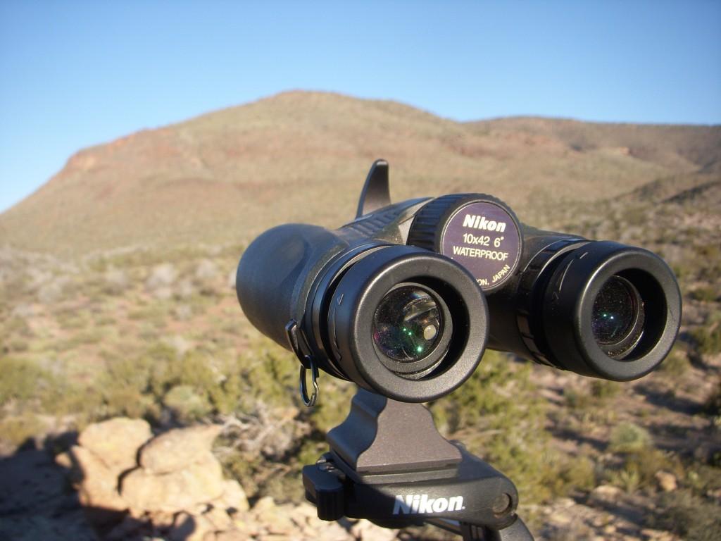 Nikon monarch 5 10x42 model