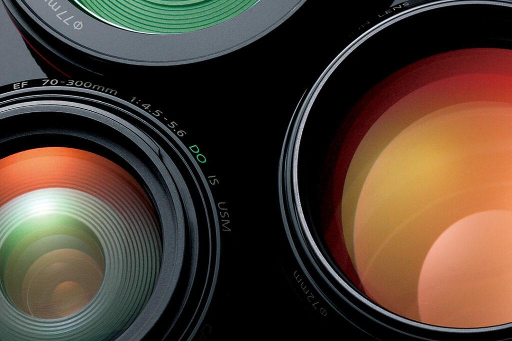 what is binoculars lens coating