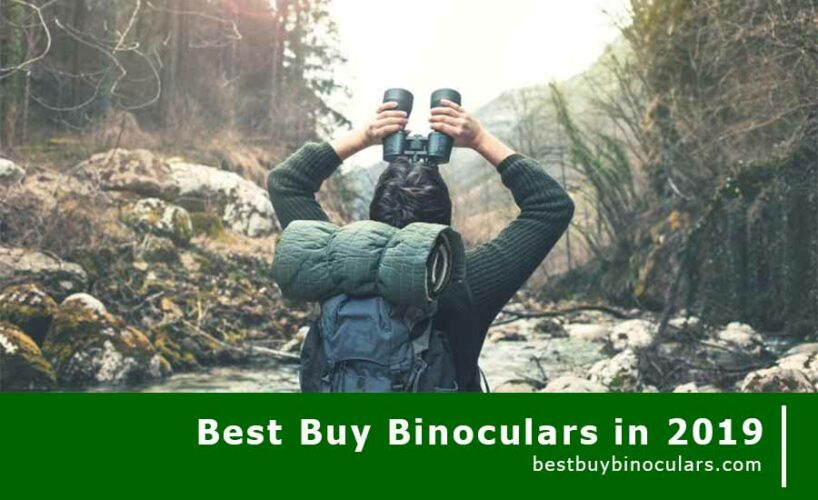 Best Buy Binoculars in 2019