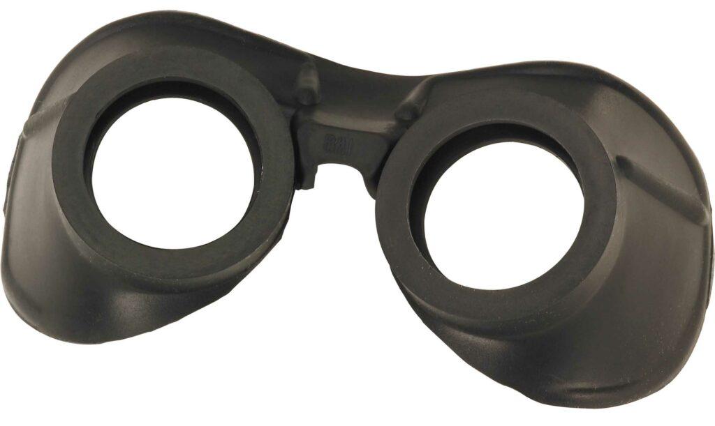 Binocular eyecups