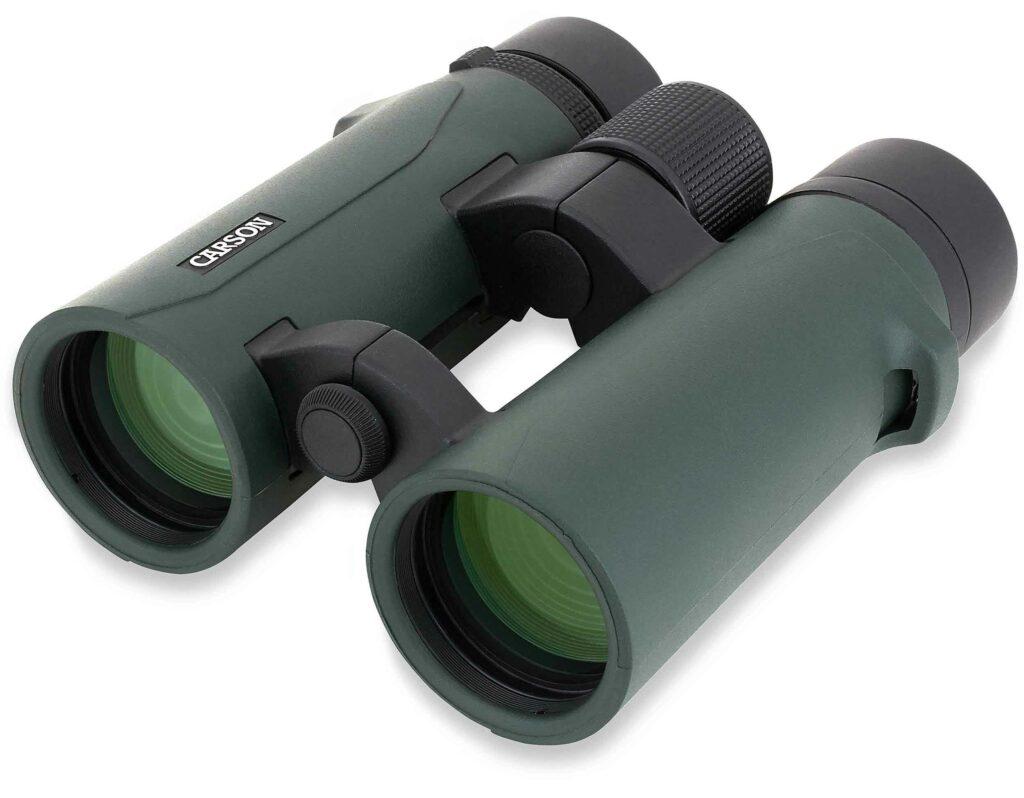 Carson RD Series 8x42 Binoculars Brands