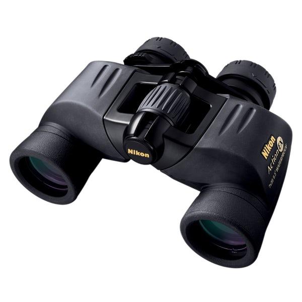 Nikon Action Extreme 7x35 ATB Binoculars