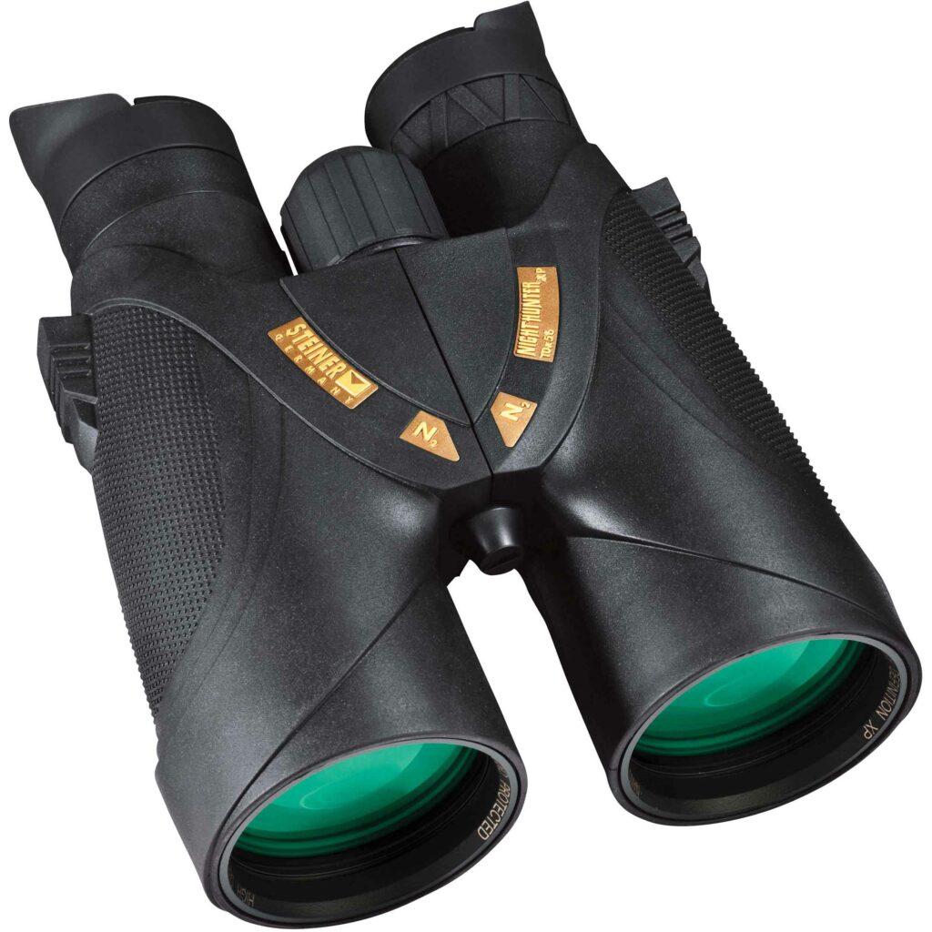 Steiner Nighthunter 10x56 binoculars