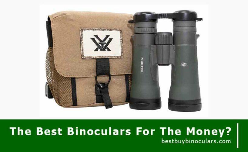 The Best Binoculars For The Money?