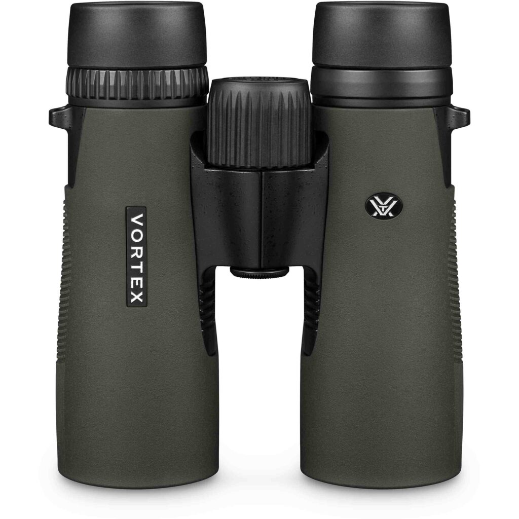 Vortex Optics Diamondback Roof Prism 10x42 Binoculars