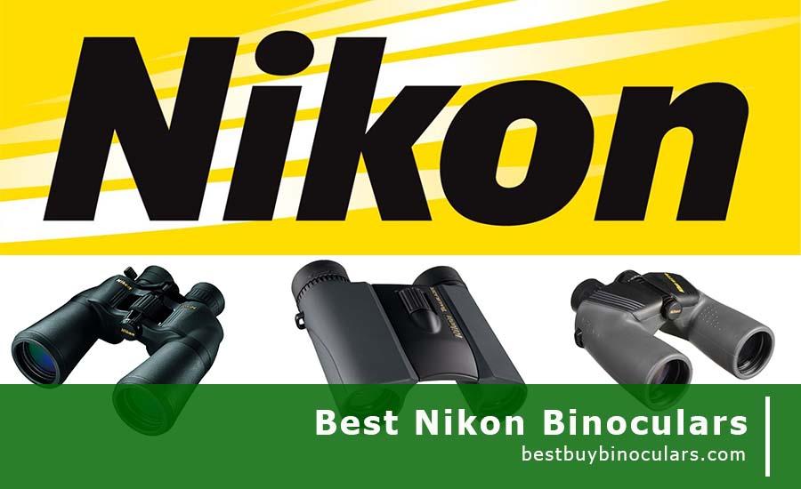 nikon binoculars brand