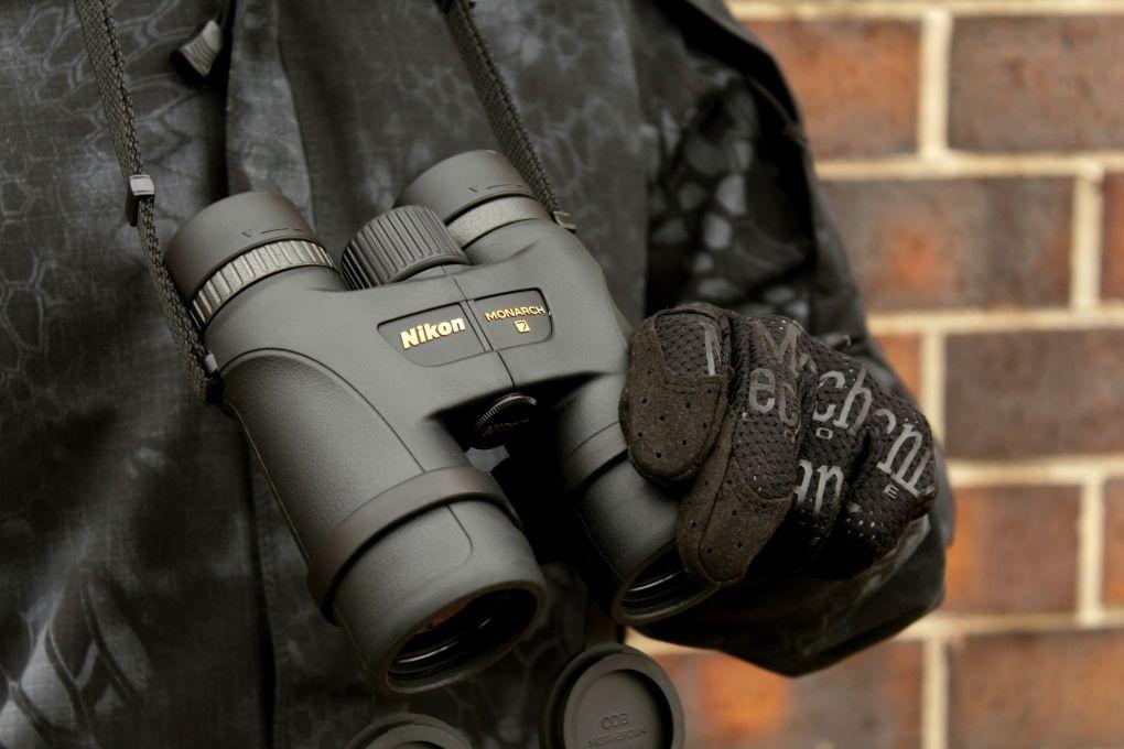 Nikon 7549 MONARCH 7 10x42