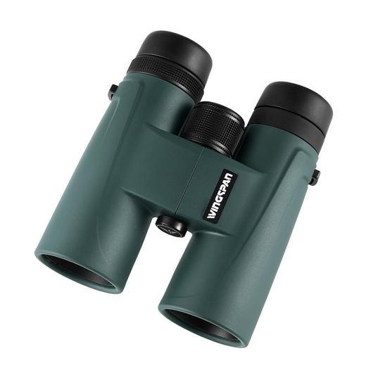 Wingspan Optics NaturePro HD 8X42 Professional Binoculars