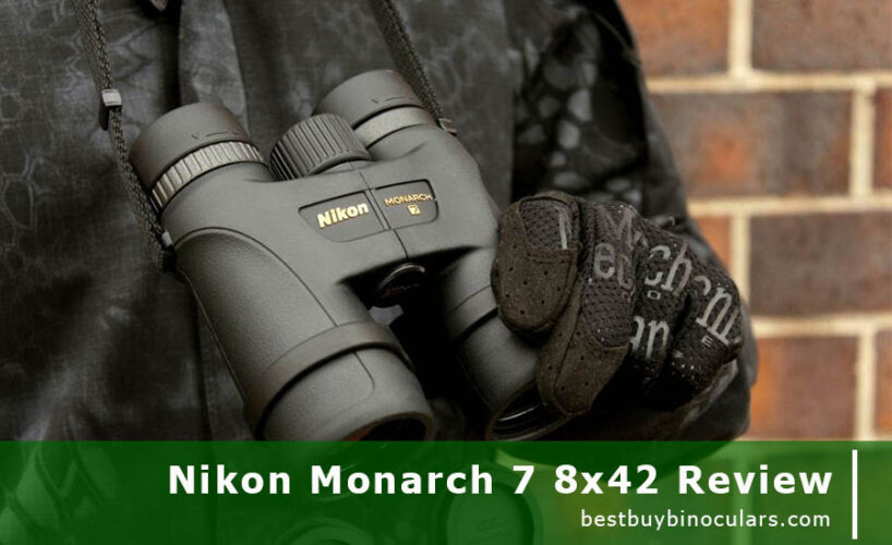 Nikon Monarch 7 8x42 reviews