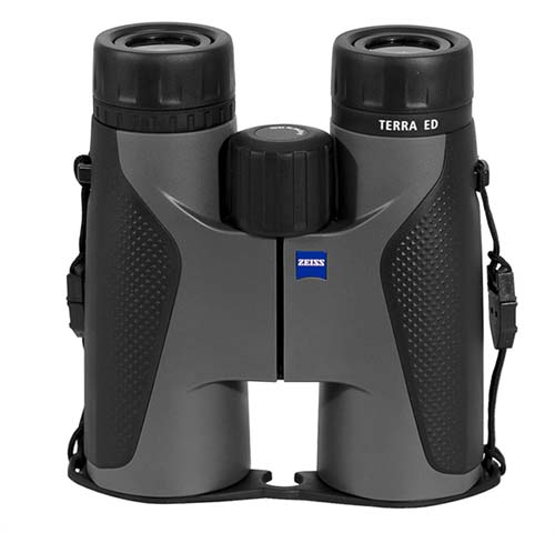 Zeiss TERRA ED 8x42 Grey binocular