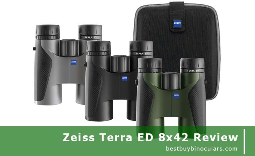 Zeiss Terra ED 8x42 cover