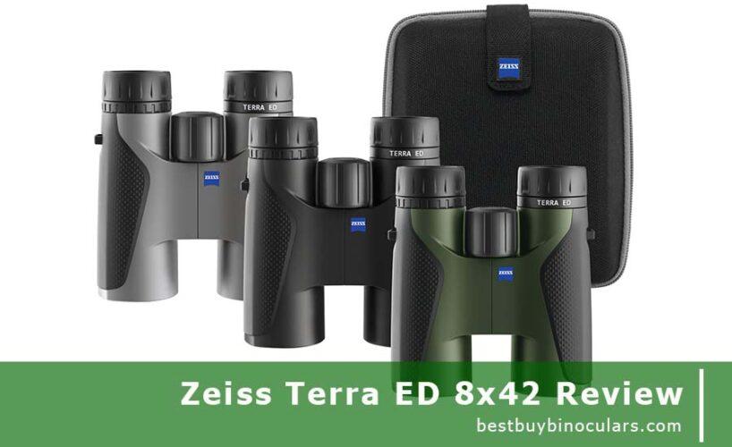 Zeiss Terra ED 8x42 cover