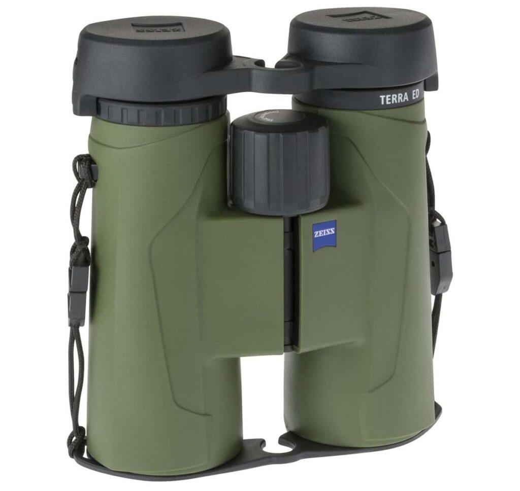Zeiss Terra ED Special Edition 8x42 Binoculars - Green