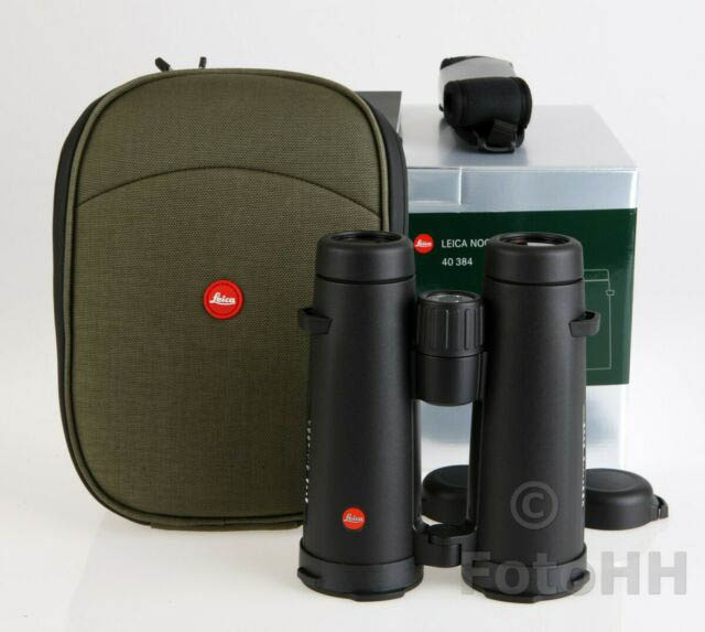Features of Leica Noctivid 8x42 Binocular