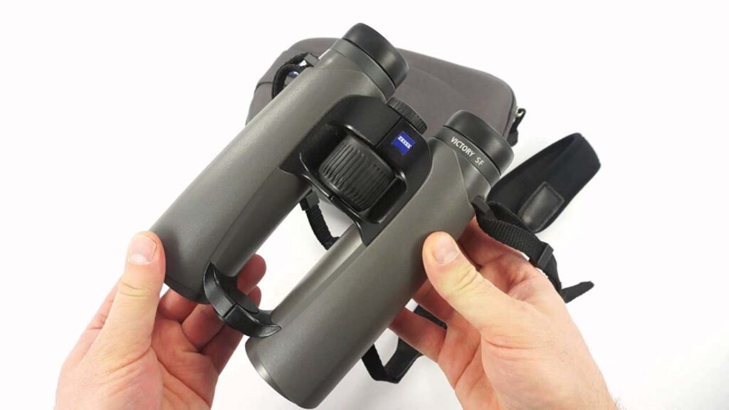 Zeiss Victory SF 8x42 Reviews