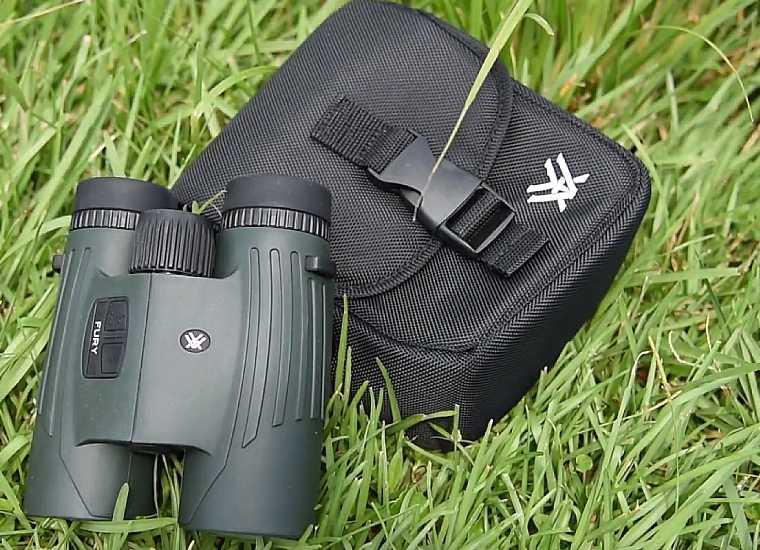 Vortex Fury 8x42 binoculars