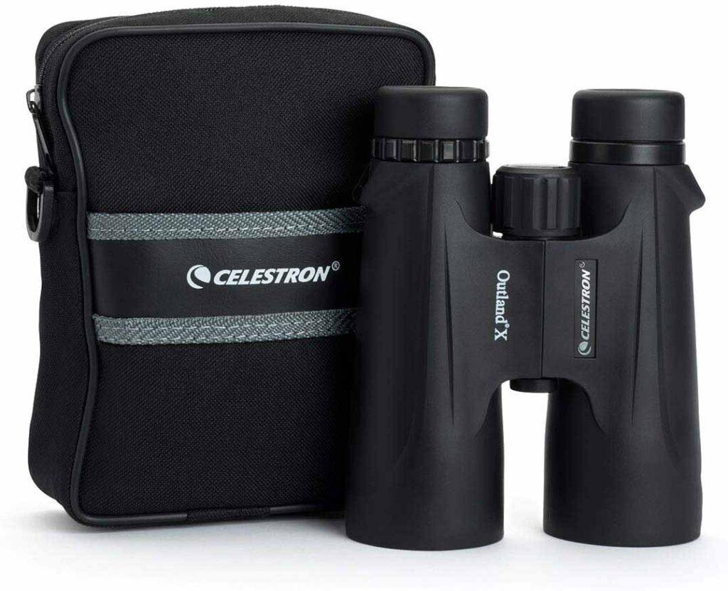 Best Binoculars Under $100 For Safari