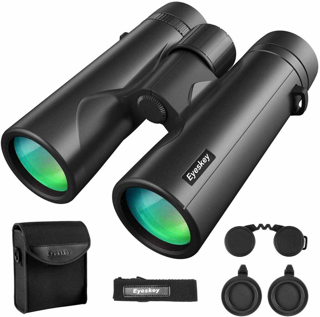 Eyeskey Full-Size Binoculars