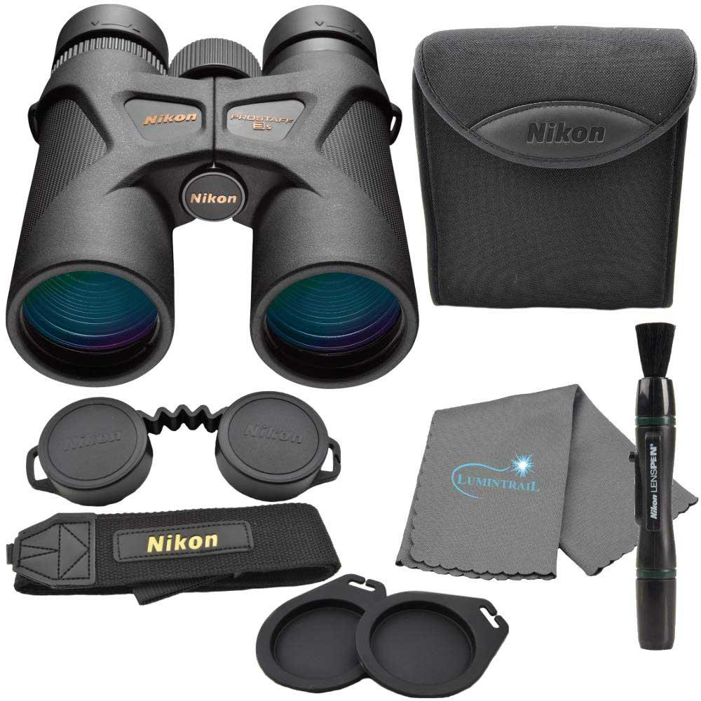 Nikon Prostaff 3S 8x42 Binoculars - model 16030