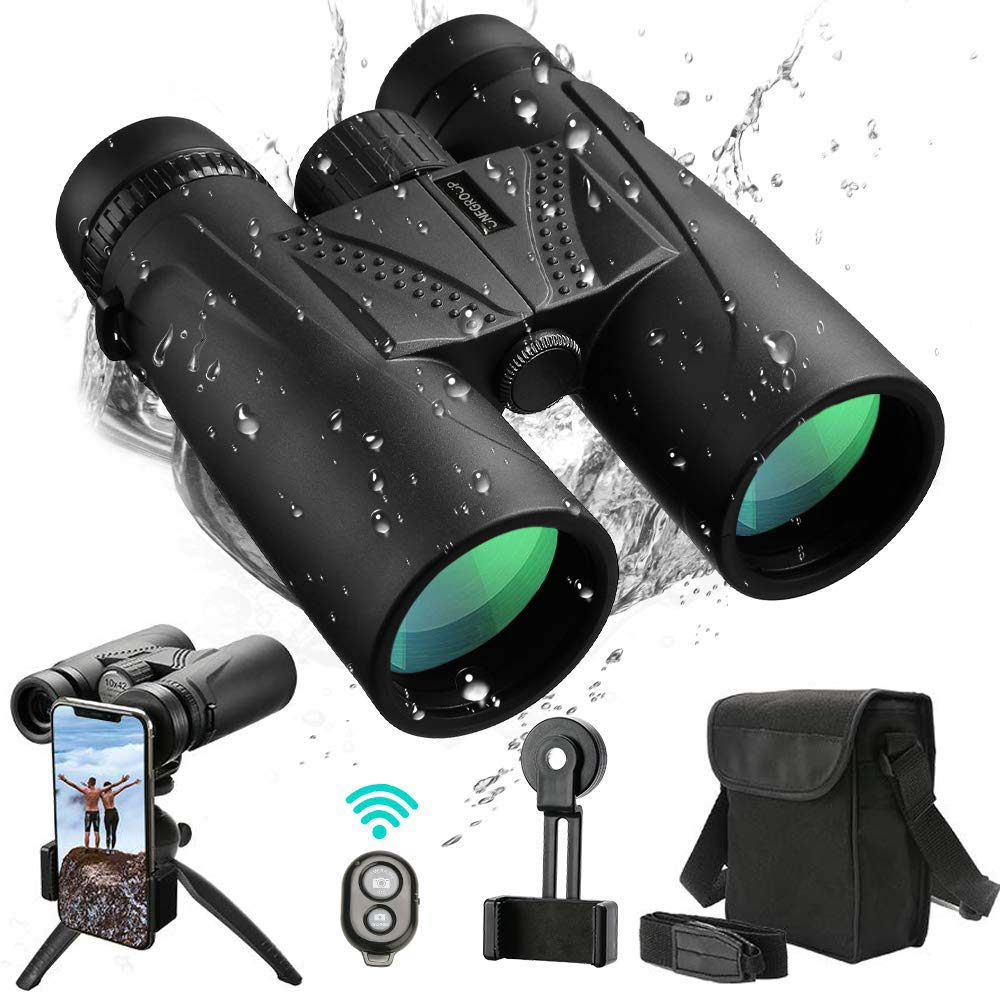 UNEGROUP binoculars