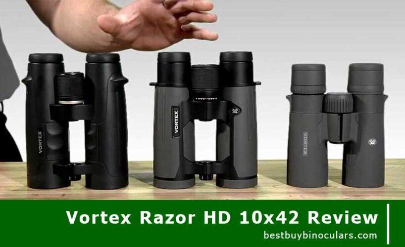 Vortex Razor HD 10x42 review cover