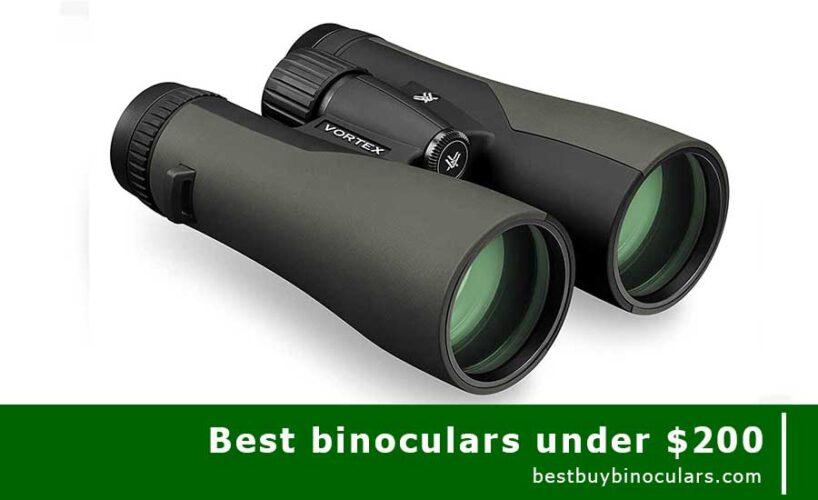 Best Binoculars under $200