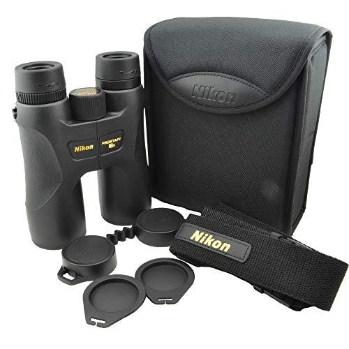 Nikon 16002 PROSTAFF 7S 8x42mm All-Terrain Binocular