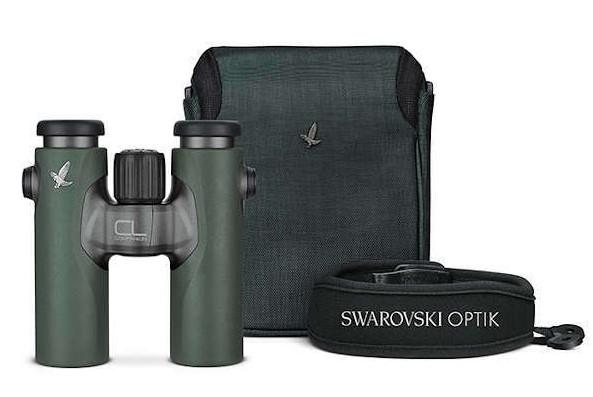 Swarovski CL Companion 8x30 bestbuybinoculars