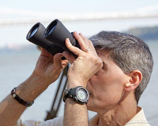 Celestron Cometron 7x50 binoculars terrestrial