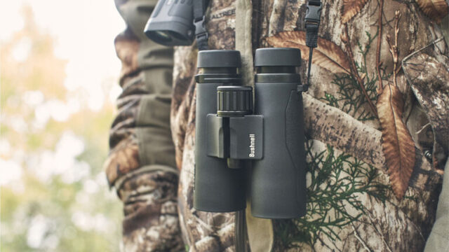 Bushnell Engage X 10x42 bestbuybinoculars.com uses