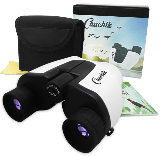 Chuchik Kids Binoculars 88937 Best For Birdwatching bestbuybinoculars