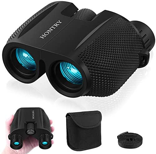Hontry Kids Binoculars 8111-Best For Daytime Activities-bestbuybinoculars