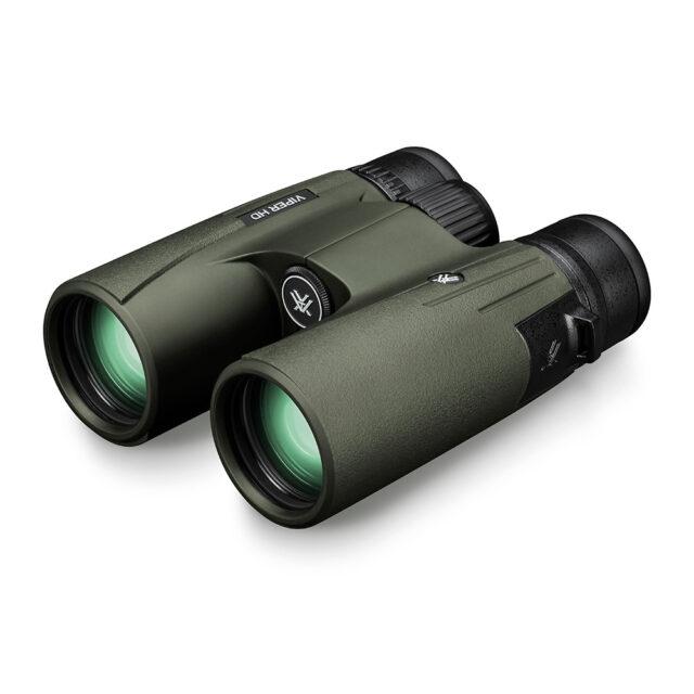 Vortex Viper HD binoculars 8x42 - Best compact of Vortex binoculars reviewbestbuybinoculars